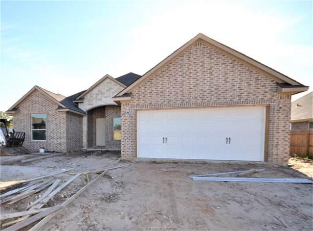 3201 Middleburg Green, Bryan, TX 77808 (MLS #19009887) :: BCS Dream Homes