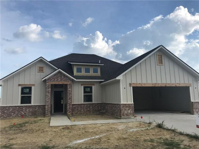 4104 Bison Bend Court, College Station, TX 77845 (MLS #19009899) :: NextHome Realty Solutions BCS