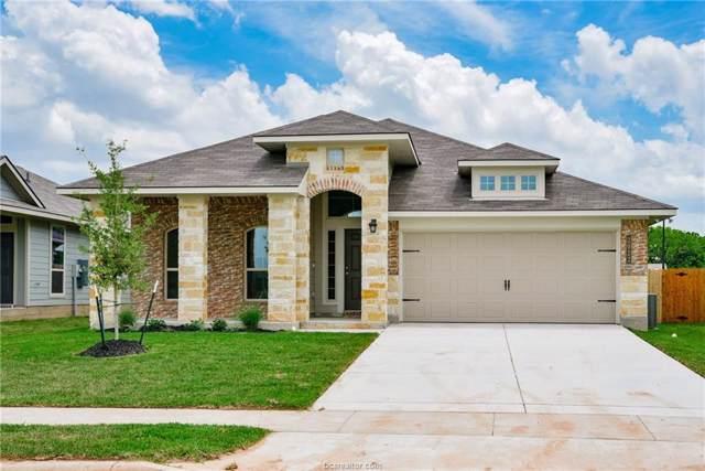 2022 Markley Drive, Bryan, TX 77807 (MLS #19009914) :: BCS Dream Homes