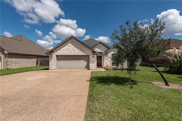 3310 Keefer Loop, College Station, TX 77845 (MLS #19009964) :: Chapman Properties Group