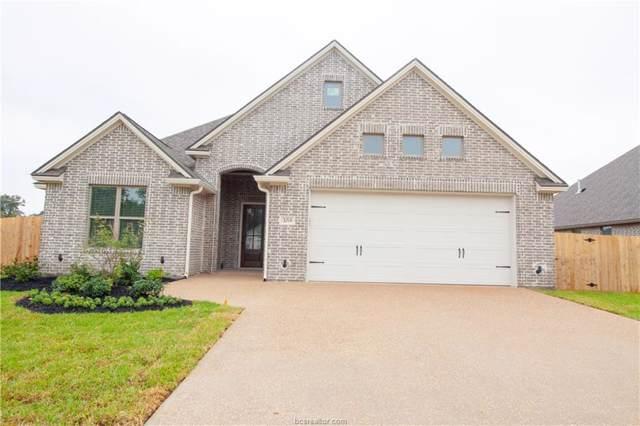 3214 Rose Hill Lane, Bryan, TX 77808 (MLS #19010122) :: RE/MAX 20/20