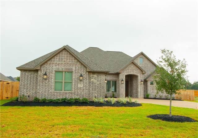 3210 Rose Hill Lane, Bryan, TX 77808 (MLS #19010136) :: RE/MAX 20/20