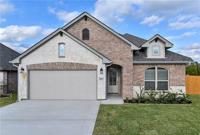 3519 Falston Green, Bryan, TX 77808 (MLS #19010244) :: Treehouse Real Estate