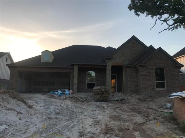 2712 Wardford Way, College Station, TX 77845 (MLS #19010294) :: NextHome Realty Solutions BCS