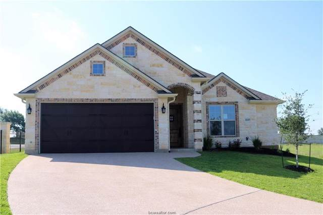 4647 S Stonecrest Court, Bryan, TX 77808 (MLS #19010296) :: Cherry Ruffino Team
