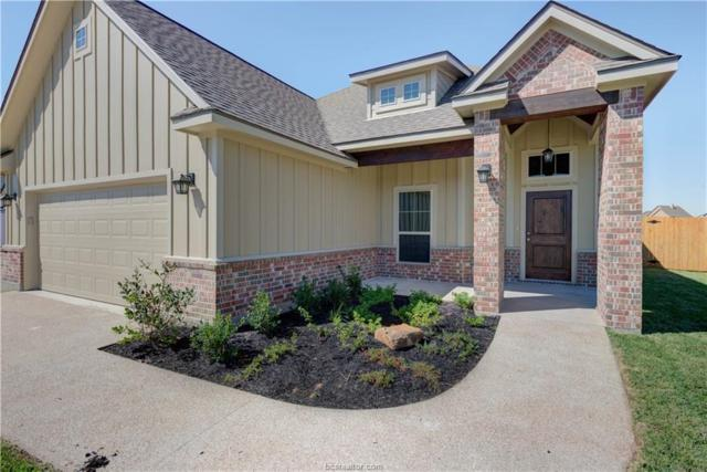 4102 Bison Bend Court, College Station, TX 77845 (MLS #19010305) :: Treehouse Real Estate