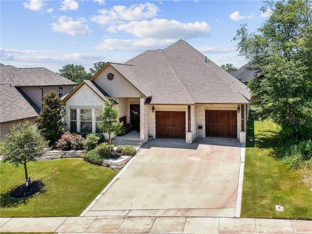 2905 Boxelder Drive, Bryan, TX 77807 (MLS #19010451) :: Chapman Properties Group