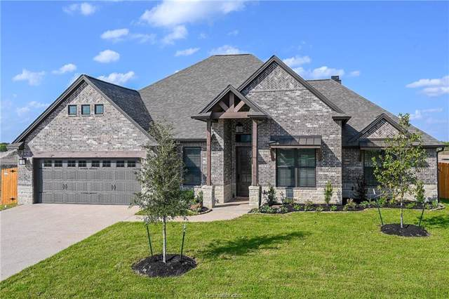 4207 Lismore Lane, College Station, TX 77845 (MLS #19010563) :: BCS Dream Homes