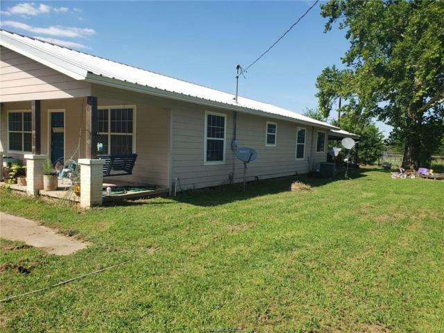 5137 Cr 345, Jewett, TX 75846 (MLS #19010742) :: Chapman Properties Group