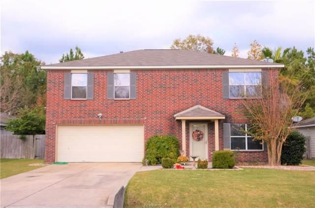 16305 Sun View Lane, Conroe, TX 77302 (MLS #19010974) :: Chapman Properties Group