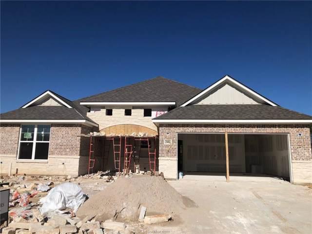 2962 Archer, Bryan, TX 77808 (MLS #19011012) :: Chapman Properties Group