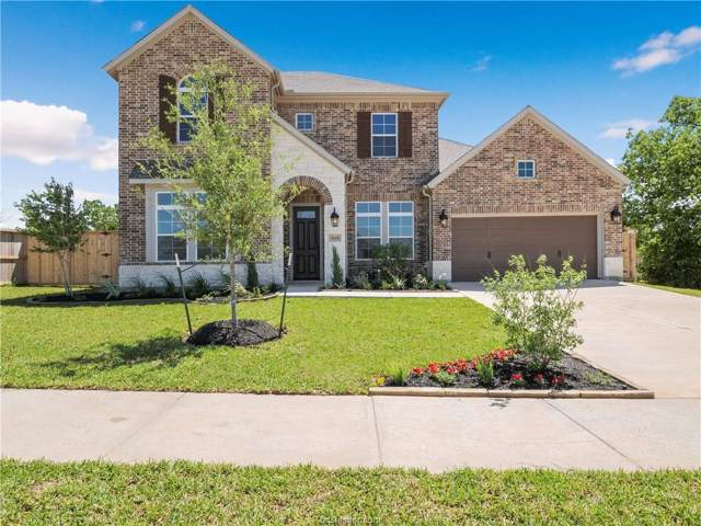 3660 Haskell Hollow Loop, College Station, TX 77845 (MLS #19012211) :: Treehouse Real Estate