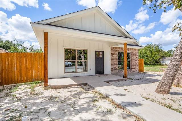 706 Freeman, Bryan, TX 77803 (MLS #19012307) :: BCS Dream Homes