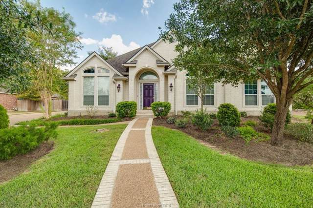 2242 Rockingham Loop, College Station, TX 77845 (MLS #19012330) :: Treehouse Real Estate