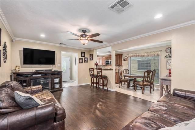 1313 Garden Lane, Bryan, TX 77802 (MLS #19012532) :: NextHome Realty Solutions BCS
