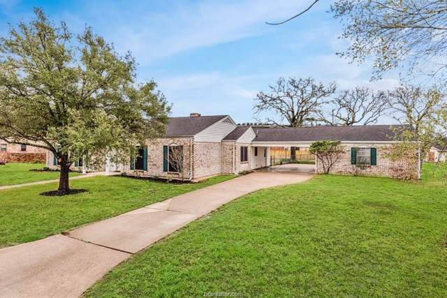 3812 Stillmeadow Drive, Bryan, TX 77802 (MLS #19012729) :: The Shellenberger Team