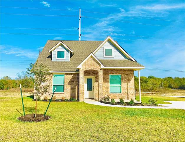 7000 Canter Court, College Station, TX 77845 (MLS #19012796) :: Treehouse Real Estate