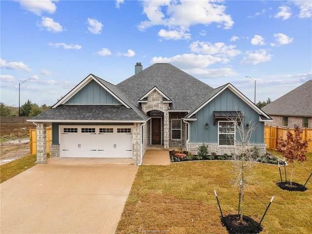 4221 Harding Way, Bryan, TX 77802 (MLS #19012824) :: NextHome Realty Solutions BCS