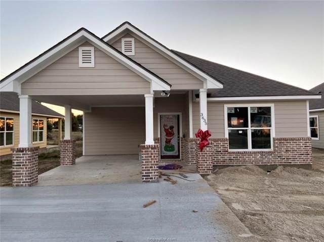 3635 Elaine Drive, Bryan, TX 77803 (MLS #19012841) :: BCS Dream Homes
