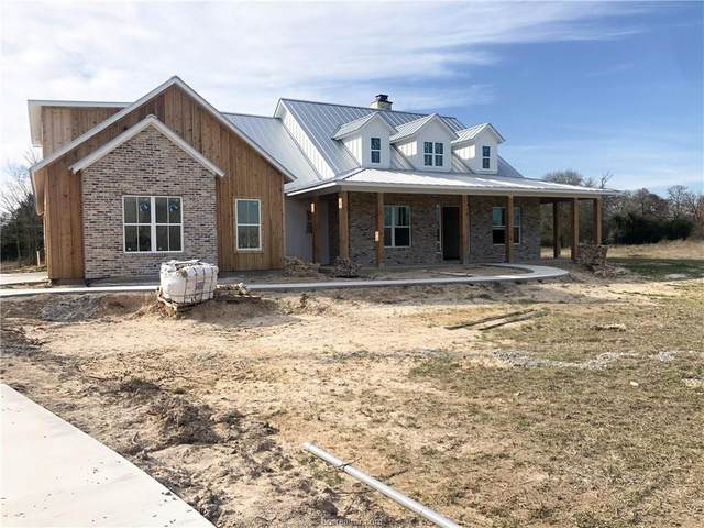 1524 Millican Meadows Circle, College Station, TX 77845 (MLS #19014161) :: The Shellenberger Team