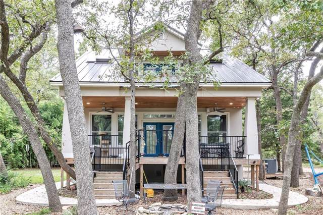 12350 Riley Green Road, Franklin, TX 77856 (MLS #19015159) :: Treehouse Real Estate