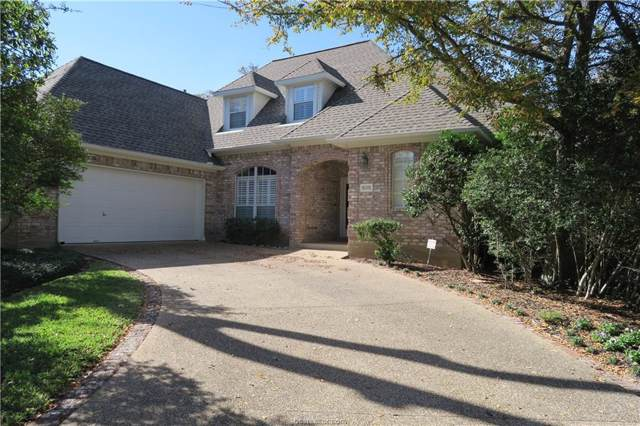805 Southern Hills Court, College Station, TX 77845 (MLS #19016920) :: The Shellenberger Team