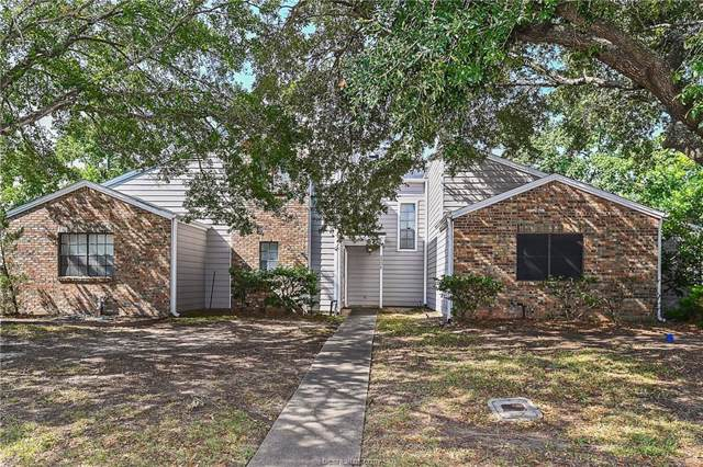 2526 Cross Timbers Drive, College Station, TX 77840 (MLS #19016973) :: The Lester Group