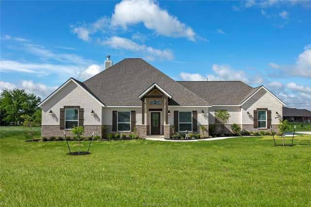4248 Foxtail Court, Bryan, TX 77808 (MLS #19018964) :: Treehouse Real Estate