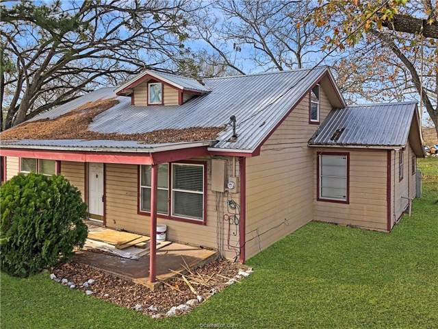 6029 East Highway 79, Milano, TX 76556 (MLS #19019033) :: Treehouse Real Estate