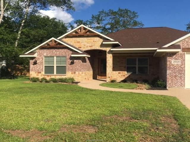 2902 Cinder Court, Bryan, TX 77808 (MLS #20000086) :: Chapman Properties Group