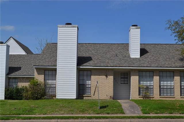 931 Spring Loop, College Station, TX 77840 (MLS #20000414) :: The Lester Group
