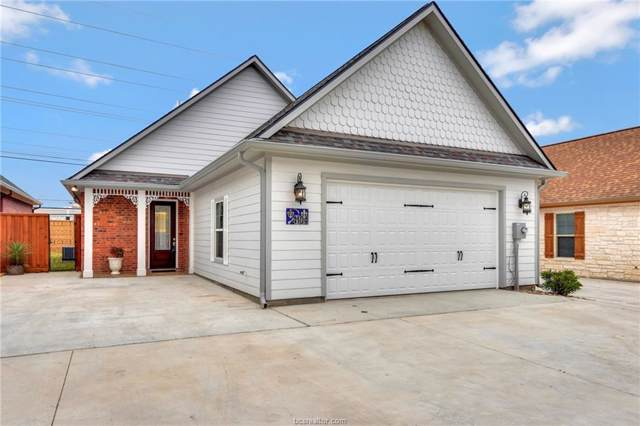 4104 S Texas, Bryan, TX 77802 (MLS #20001122) :: RE/MAX 20/20