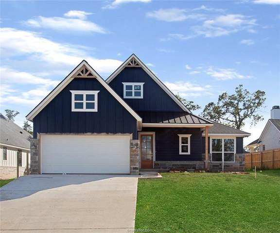 4022 Brownway Drive, College Station, TX 77845 (MLS #20001583) :: RE/MAX 20/20