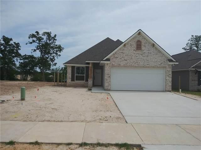 2129 Mountain Wind Loop, Bryan, TX 77807 (MLS #20002962) :: BCS Dream Homes