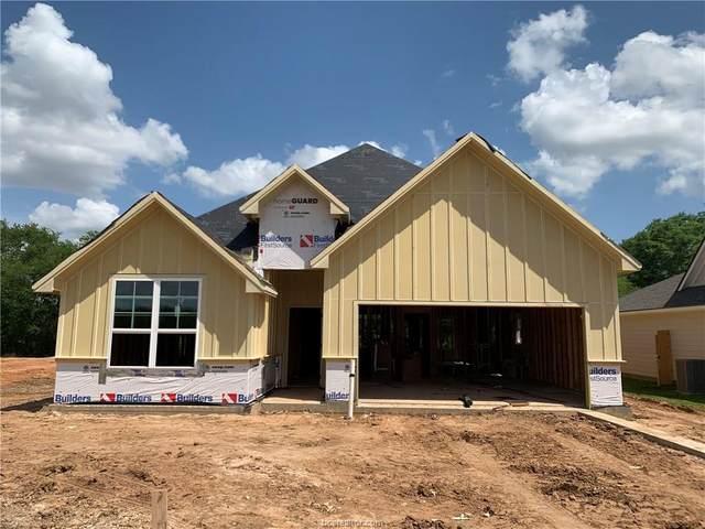 1920 Cambria Drive, Bryan, TX 77807 (MLS #20003410) :: BCS Dream Homes