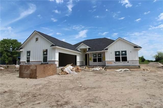4056 Golden Eagle Drive, Bryan, TX 77808 (MLS #20003780) :: RE/MAX 20/20