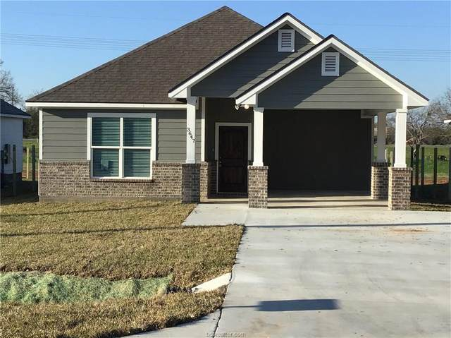 3647 Elaine Drive, Bryan, TX 77803 (MLS #20003996) :: Treehouse Real Estate