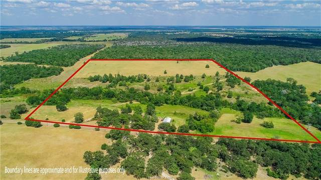 5938 County Road 339, Caldwell, TX 77836 (MLS #20004065) :: Treehouse Real Estate