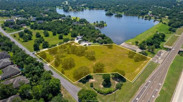 0000 Nantucket Drive, College Station, TX 77845 (MLS #20004957) :: The Lester Group