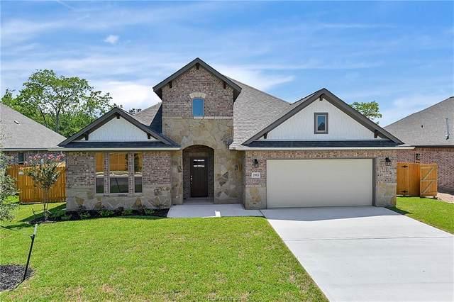2983 Archer Drive, Bryan, TX 77808 (MLS #20004991) :: Treehouse Real Estate