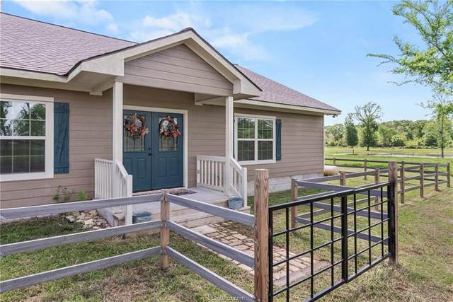 7484 Cr 233 County Road, Shiro, TX 77876 (MLS #20005137) :: Treehouse Real Estate