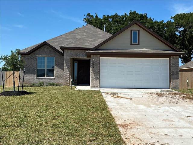 832 Heritage Drive, Navasota, TX 77868 (MLS #20005400) :: BCS Dream Homes