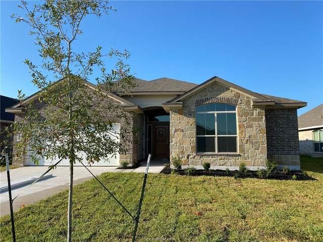 7715 Bogie Lane, Navasota, TX 77868 (MLS #20005808) :: The Lester Group