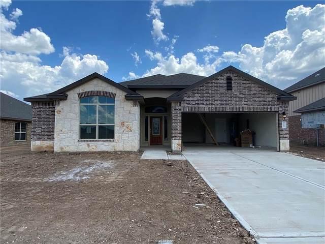 7705 Bunker Drive, Navasota, TX 77868 (MLS #20005812) :: The Lester Group