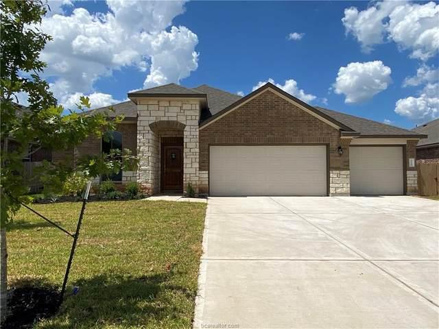 7710 Bunker Drive, Navasota, TX 77868 (MLS #20005815) :: The Lester Group