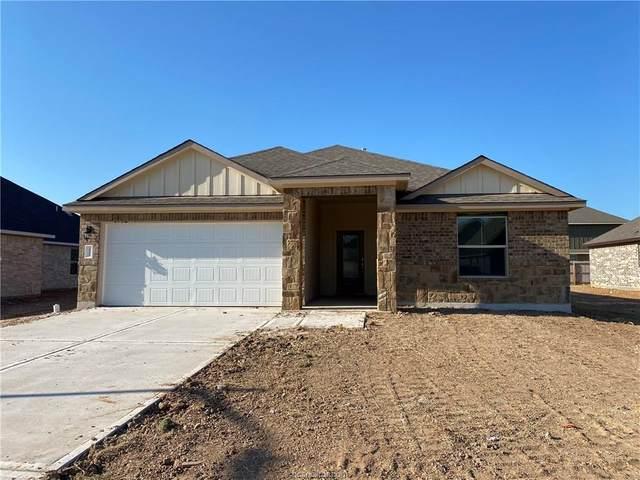 7711 Bunker Drive, Navasota, TX 77868 (MLS #20005816) :: The Lester Group