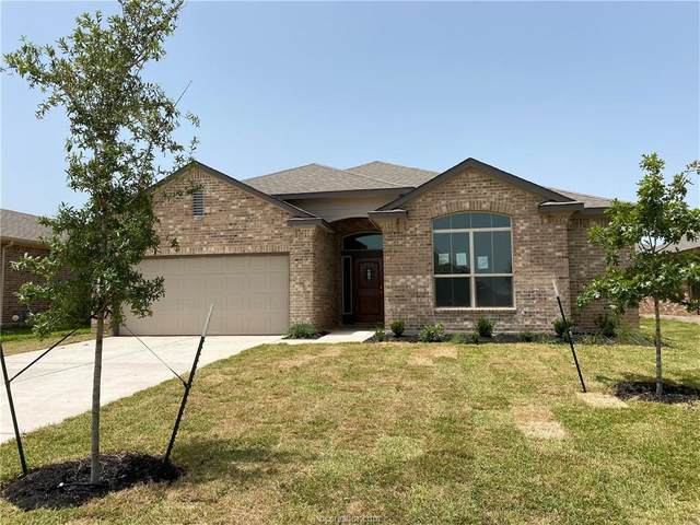 7716 Bunker Drive, Navasota, TX 77868 (MLS #20005818) :: The Lester Group