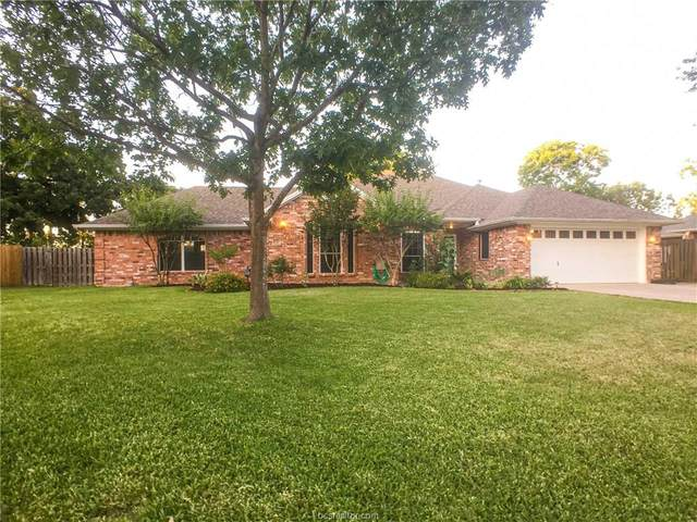 3403 Regal Row, College Station, TX 77845 (MLS #20006005) :: Chapman Properties Group