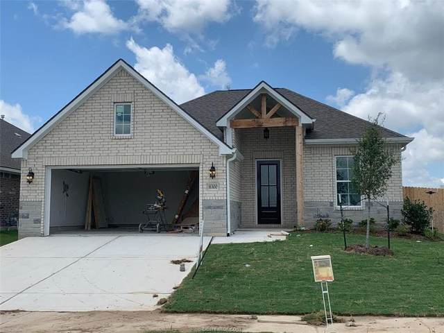 6300 Spartan Drive, College Station, TX 77845 (#20006041) :: First Texas Brokerage Company