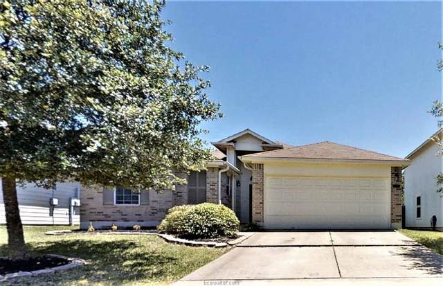 15107 Faircrest Drive, College Station, TX 77845 (MLS #20007259) :: Chapman Properties Group